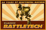 20 Years of Battletech